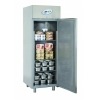 Frenox VN7 single door stainless steel refrigerator