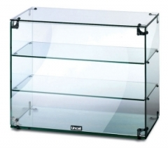 Lincat GC display cases